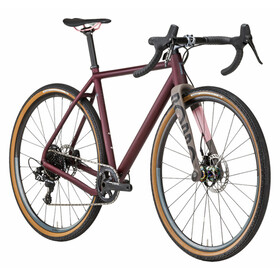 RONDO Ruut AL Gravel Plus - Vélo cyclocross - rouge